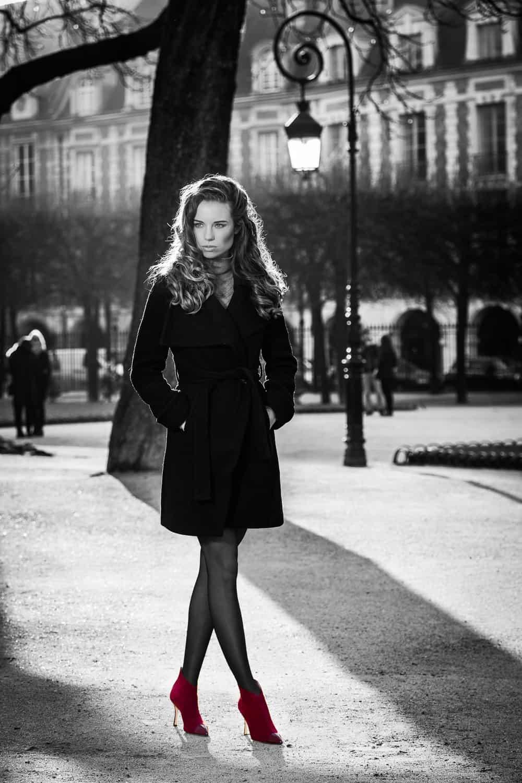 Stefan Meuwissen AW1516 - Place Des Vosges portret 2 - picture by Kirsten Thys van den Audenaerde