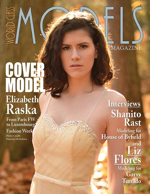 1 magazine cover